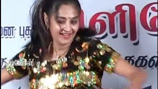 Tamil Record Dance 2016 / Latest tamilnadu village aadal padal dance / Indian Record Dance 2016 37
