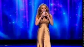 HERO - Mariah Carey (Live  on X Factor 2008)