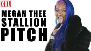 Megan Thee Stallion's 2019 XXL Freshman Pitch