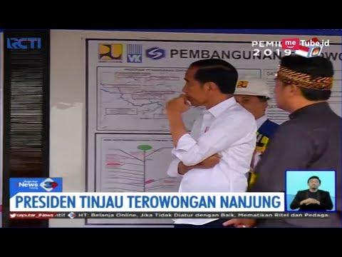 Xxx Mp4 Jokowi Tinjau Proyek Terowongan Air Nanjung Margaasih Kab Bandung SIS 10 03 3gp Sex
