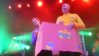 Toot Toot, Chugga Chugga, Big Red Car - Wiggles Reunion, 2016