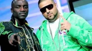 DJ Khaled Feat. Akon - Cocaine Cowboy (Prodced by Konvicted)