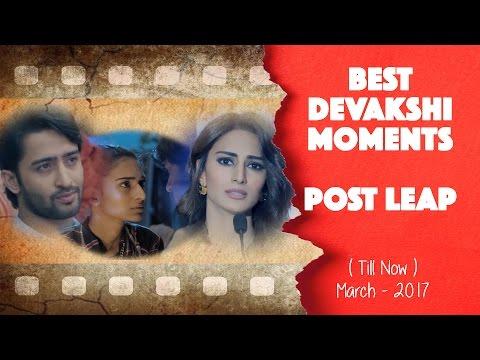 Best Devakshi Moments Post Leap   Kuch Rang Pyar Ke Aise Bhi - Devakshi Special