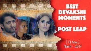 Best Devakshi Moments Post Leap | Kuch Rang Pyar Ke Aise Bhi - Devakshi Special