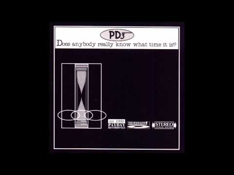PD3 - Free Your Mind