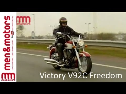 Victory V92C Freedom Review (2003)