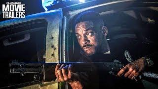 BRIGHT Trailer - Will Smith