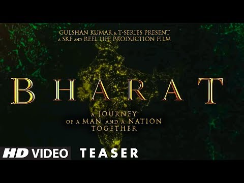 Xxx Mp4 Bharat Teaser Salman Khan EID 2019 Ali Abbas Zafar T Series 3gp Sex