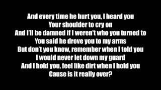 The Weeknd- The Hills ft. Eminem (Lyrics on screen)HQ