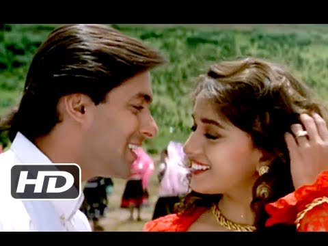 Xxx Mp4 Yeh Mausam Ka Jaadu Hai Mitwa Hum Aapke Hain Koun Salman Khan Amp Madhuri Dixit Romantic Song 3gp Sex