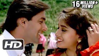 Ye Mausam Ka Jadoo Hai Mitwa - Hum Aapke Hain Koun - Salman Khan & Madhuri Dixit - Romantic Song