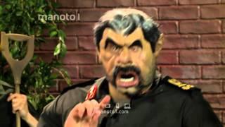 Shabake Nim S03 Ep03 / شبکه نیم٬ سری ۳ -  قسمت ۳