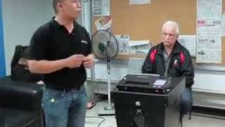 Automated Elections by Smartmatic