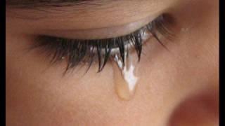 موسيقى صامتة حزينة