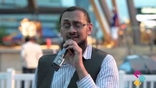 Talib Al Habib Interview | MuslimFest 2015