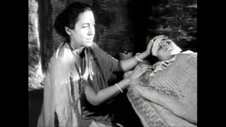 Storm Scene from Pather Panchali (1955)