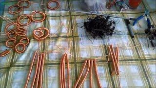 How To Make Keshe Magrav Coils - Tutorial - Free Plasma Energy