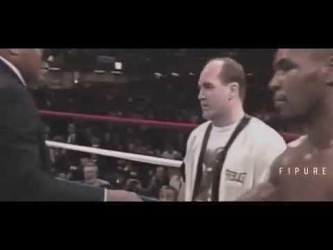Tyson gets revenge for ALI the ultimate Tyson ALI