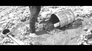 japaneze movie  The Naked Island 1960 (Kaneto Shindō) японският филм