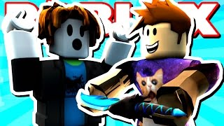 GIVING FREE EXOTIC TO GUEST IN ROBLOX ASSASSIN!!