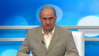 Turma do Marcelo Sem dente - Panico na Band Corta pra 18