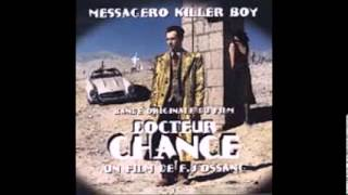 M.K.B Messageros killers boys Bo film Docteur chance