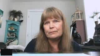 'Heartbroken' Alberta woman describes wildfire evacuation