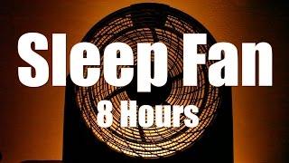 Sleep Fan White Noise 8 Hours