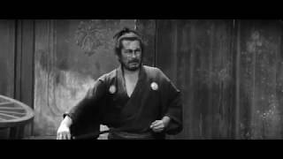 Legends never die - Toshiro Mifune [FullHD]