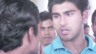 Arya Babbar, Rajat Kapoor, Mudda The Issue - Action Scene 14/22