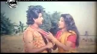 bangla movie song  kajol vromora re   YouTube