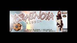 Yoshinoya Riddim (Preview Medley)