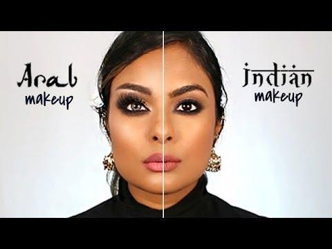 Xxx Mp4 Arab Makeup Vs Indian Makeup 3gp Sex