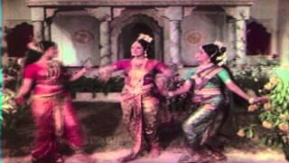 Saptha Swarangal Paadum - Malayalam Film Song - Amba Ambika Ambalika