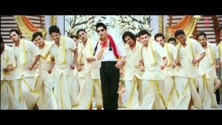 Chammak Challo Remix Akon - Full Video Song [HD] - Kareena Kapoor, Shahrukh Khan