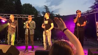 ქუჩის ბიჭები - მაპატიე live