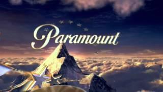 Paramount DVD Logo WideScreen