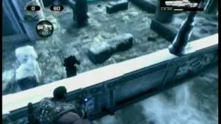 gear of war 2 headshot montage by TODDDY 2 HOTTTY