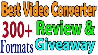 Best video converting software    free video converter software telugu     #VIDEO CONVERTER