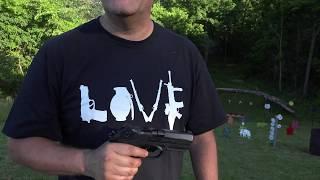 #13, Las 20 mejores Pistolas de 9 mm