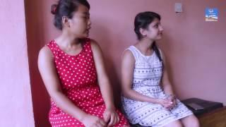 Nepali funny video ,कलिलो बैनिहरुसंग मज्जा हुन्छ (just for fun)