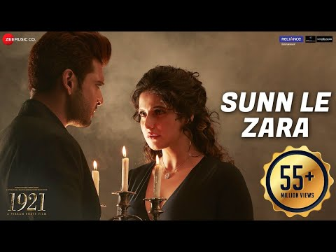 Xxx Mp4 Sunn Le Zara 1921 Zareen Khan Amp Karan Kundrra Arnab Dutta Harish Sagane Vikram Bhatt 3gp Sex