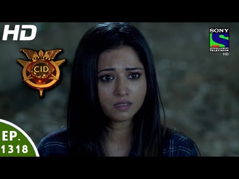 CID - Aadamkhor Jaanwar - Episode 1318 - 27th December, 2015