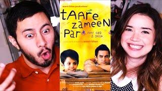TAARE ZAMEEN PAR (Like Stars on Earth)   Aamir Khan   REVIEW