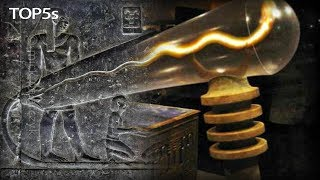 5 BIGGEST Secrets & Mysteries of Ancient Egypt
