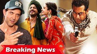 Hrithik ने मारा Jab Harry Met Sejal को ताना, Tiger Zinda Hai के लिए Salman को मिली मोटी रकम