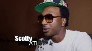 DEHH Indie Interviews: Scotty ATL