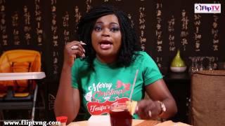 FUNKE AKINDELE BELLO SPEAKS ON WHY JENIFA'S DIARY IS DIFFERENT (Nigerian Lifestyle & Entertainment)