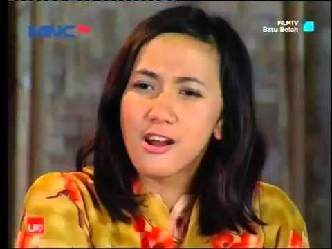 FILM tv MNCTV Terbaru Legenda Batu belah