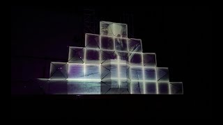 Zdey Live - Video Mapping